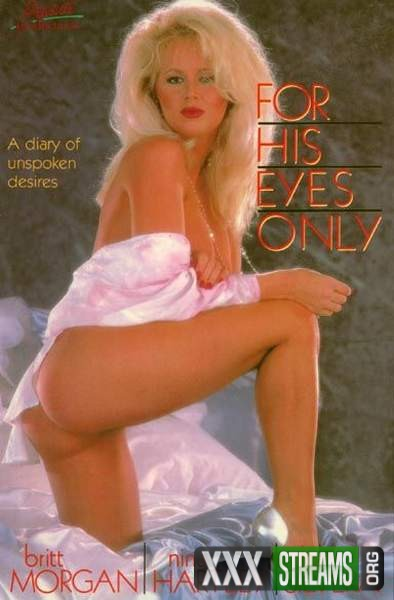 For His Eyes Only (1988/VHSRip)