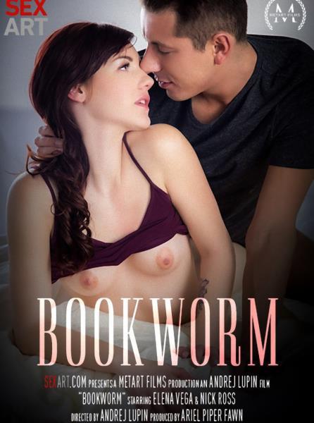 Elena Vega – Bookworm (SexArt.com/2018/FullHD)