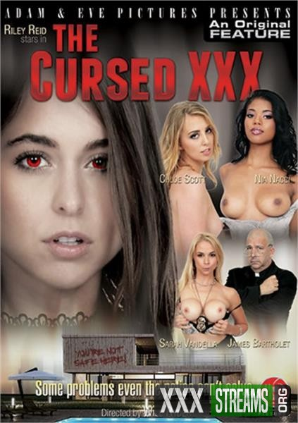 The Cursed XXX (2018/WEBRip/SD)