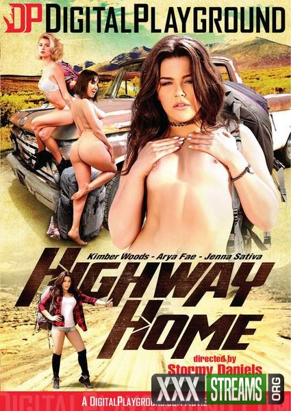 Highway Home (2018/WEBRip/FullHD)
