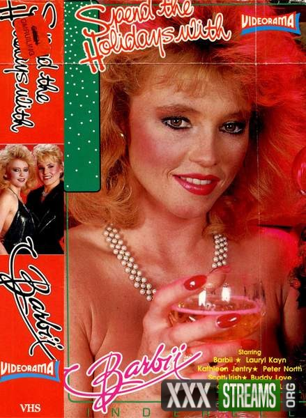 Spend The Holidays With Barbii (1988/DVDRip)