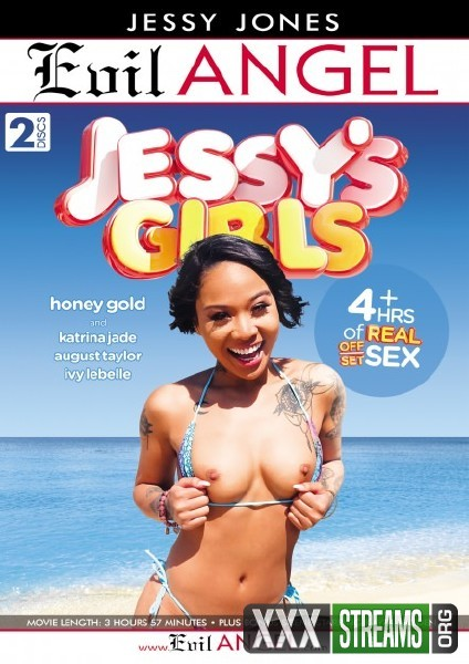 Jessys Girls (2018/WEBRip/SD)