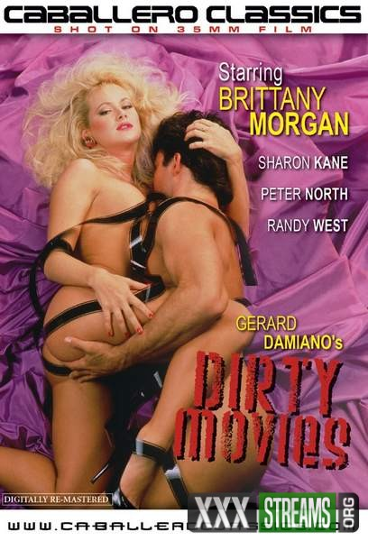 Dirty Movies (1989/DVDRip)