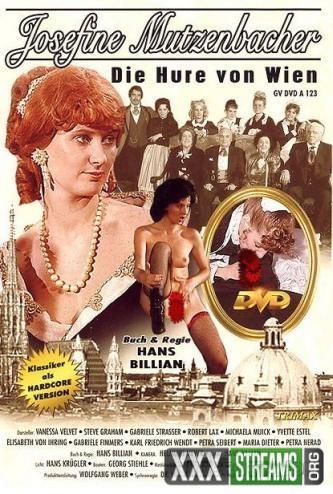 Josefine Mutzenbacher die Hure von Wien (1990)