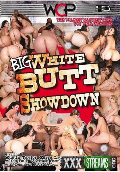 Big White Butt Showdown