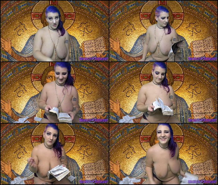 xTequilax – Blasphemous JOE for Rusty (ManyVids.com)
