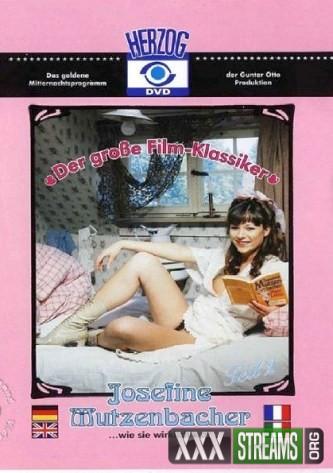 Josefine Mutzenbacher 2Wie sie Wirklich war (1979)