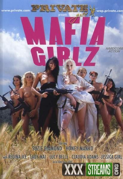 Private Gold 95 – Mafia Girlz (2007/WEBRip/HD)