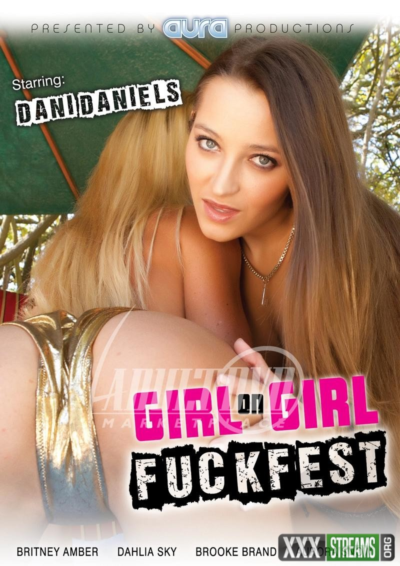 Girl On Girl Fuckfest (2018)