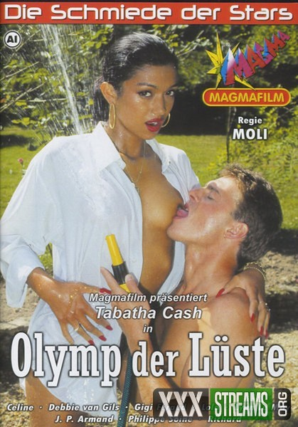 The Olympus Of Lusts / Olymp Der Luste (1992/VHSRip)