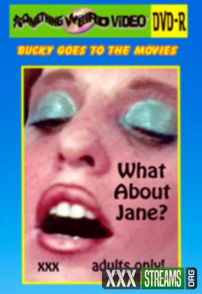 What About Jane (1973/VHSRip)