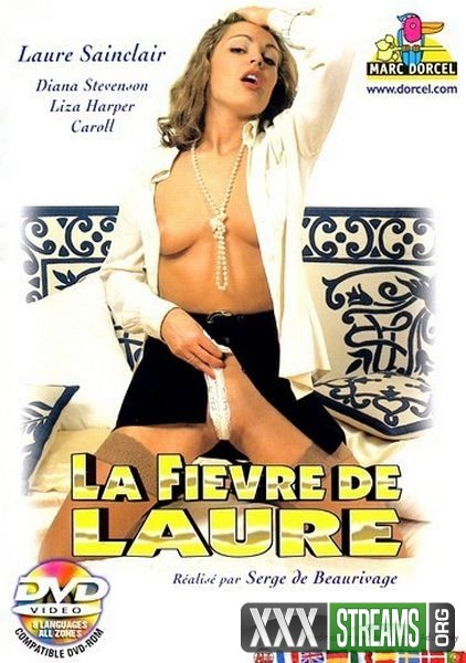 La fievre de Laure / Fever of Laure (1996/DVDRip)