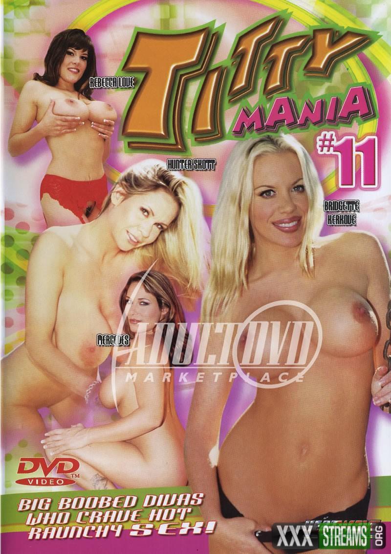 Titty Mania 11