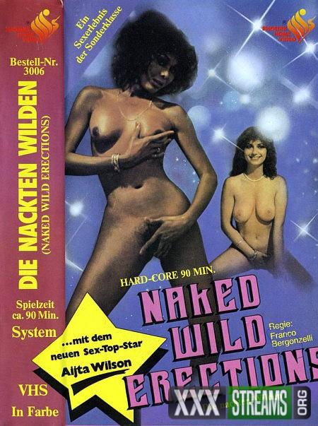Naked Wild Erections (1983)