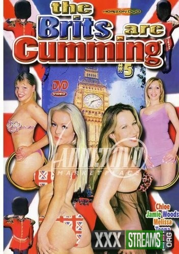 The Brits Are Cumming 5