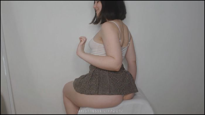 misstressliliya-upskirt-appreciation-2018-06-26 4UF6FJ Preview