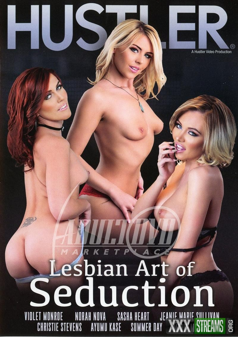 Lesbian Art Of Seduction (2017)