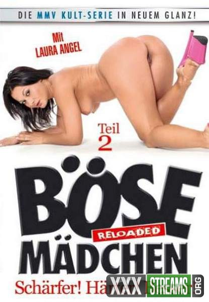 Bose Madchen Reloaded 2 (2009/DVDRip)