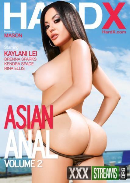 Asian Anal 2 (2018/WEBRip/SD)