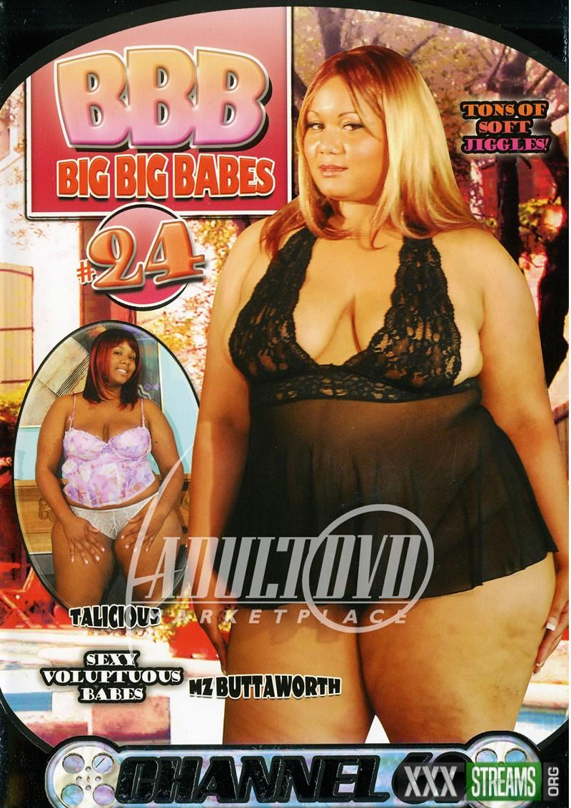 Big Big Babes 24