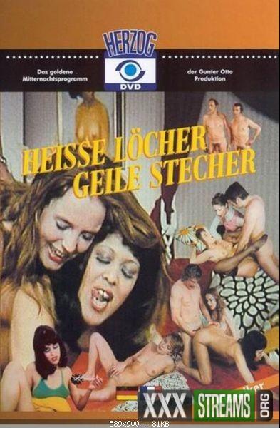 Heisse Locher Geile Stecher