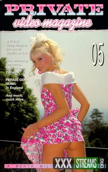 Private Video Magazine 5 (1994/DVDRip)