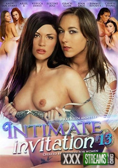 Intimate Invitation 13