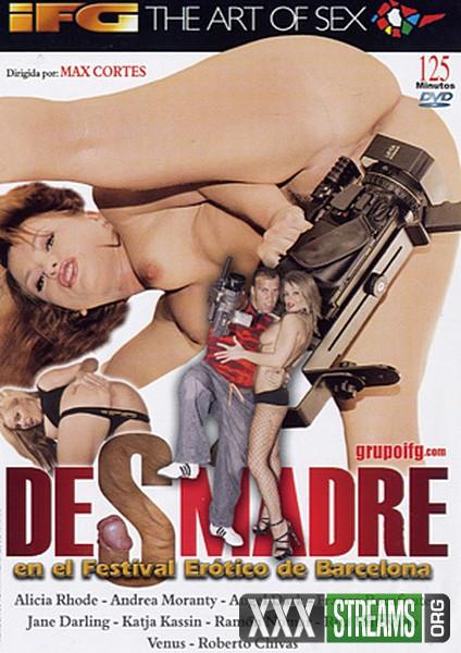 Desmadre En El Festival Erotico De Barcelona