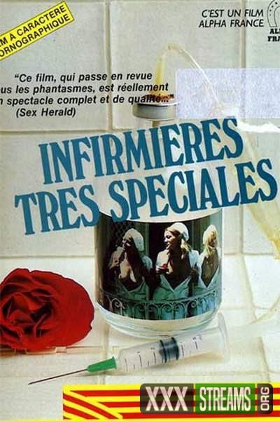 Infirmieres tres speciales (1979/DVDRip)