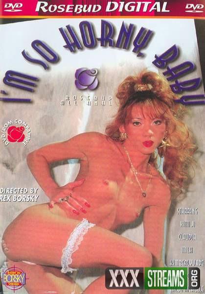 Im So Horny Baby (1997/DVDRip)