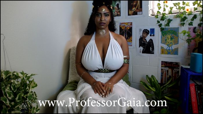professor-gaia-goddess-gaia-worship-training-2018-03-01 N83ZB2 Preview