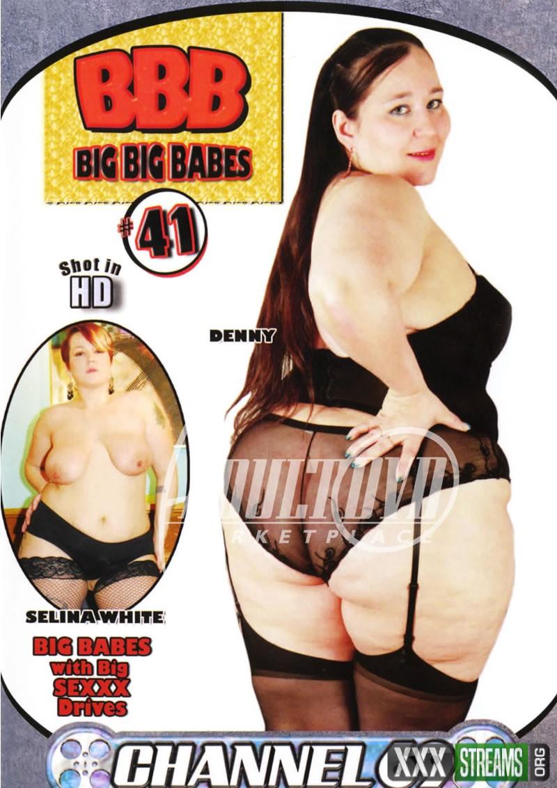 Big Big Babes 41