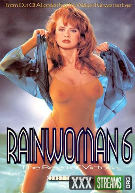 Rainwoman No 6