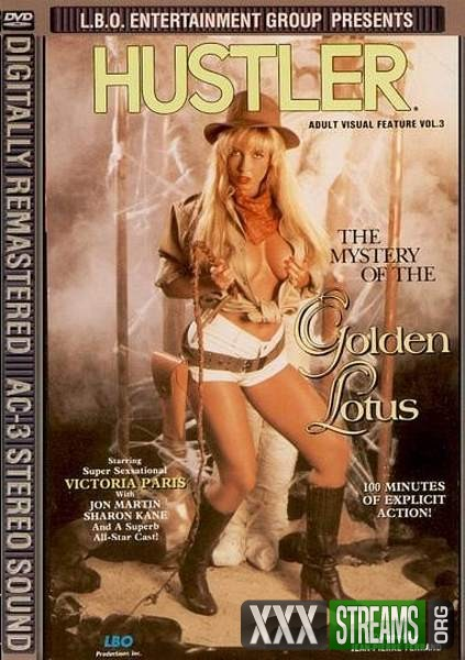 The Mystery of the Golden Lotus (1989/DVDRip)
