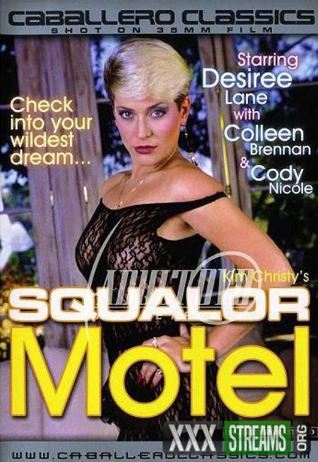 Squalor Motel (1985)