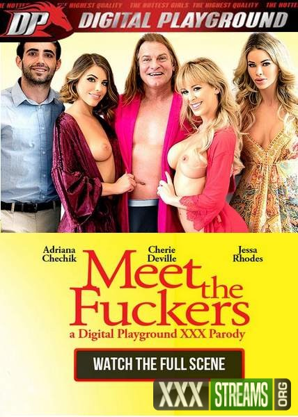 Meet the Fuckers – A DP XXX Parody (2018/WEBRip/FullHD)