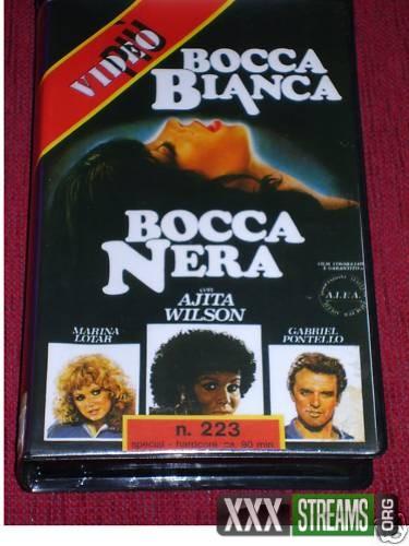 Bocca Bianca Bocca Nera