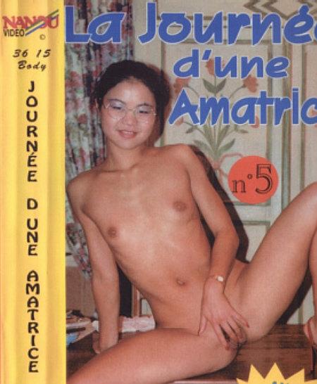 La Journee dune Amatrice 5 (1990)