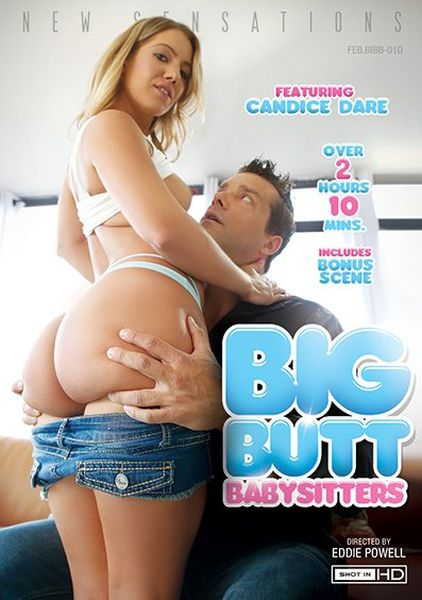 Big Butt Babysitters (2018/WEBRip/SD)