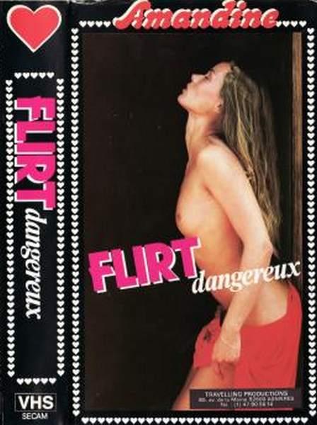 Flirt dangereux / A la queue Lulu (1981/VHSRip)