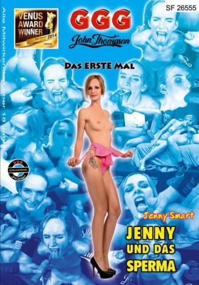 Jenny Und Das Sperma