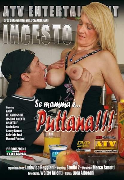 Se Mamma E Puttana (2007/DVDRip)