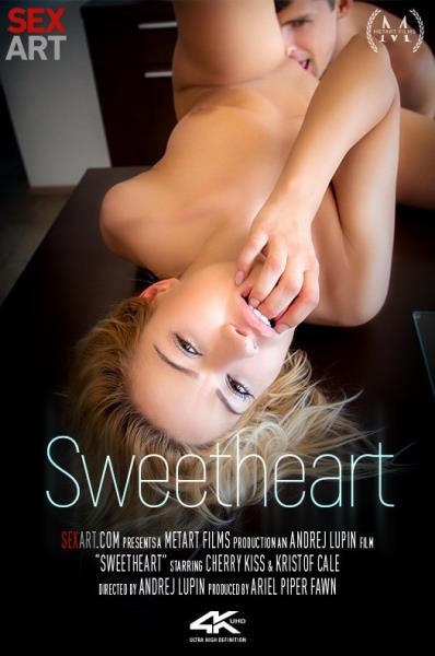 Cherry Kiss – Sweetheart (SexArt.com/2018/FullHD)