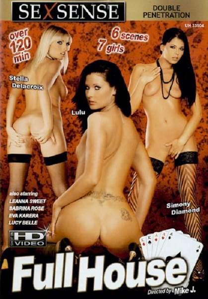 Full House (2008/DVDRip)