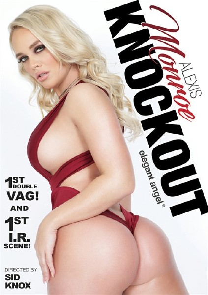 Knockout Alexis Monroe (2018/WEBRip/HD)