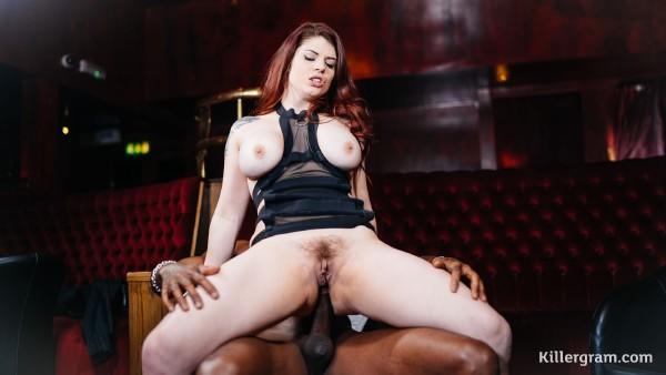 Lucia Love - Gold Digging Strippers Scene 2 (2017/Killergram.com/SD)