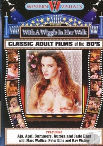 With a Wiggle in Her Walk (1989/DVDRip)