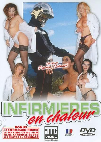 Infirmieres En Chaleur (2001/DVDRip)