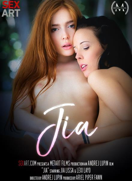 Jia Lissa, Lexi Layo - Jia (SexArt.com/2018/FullHD)