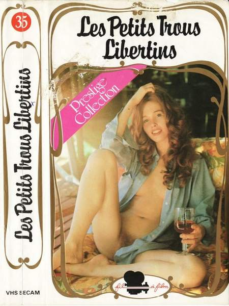 Les petits trous libertins (1980/VHSRip)